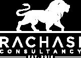 Rachasi Consultancy white